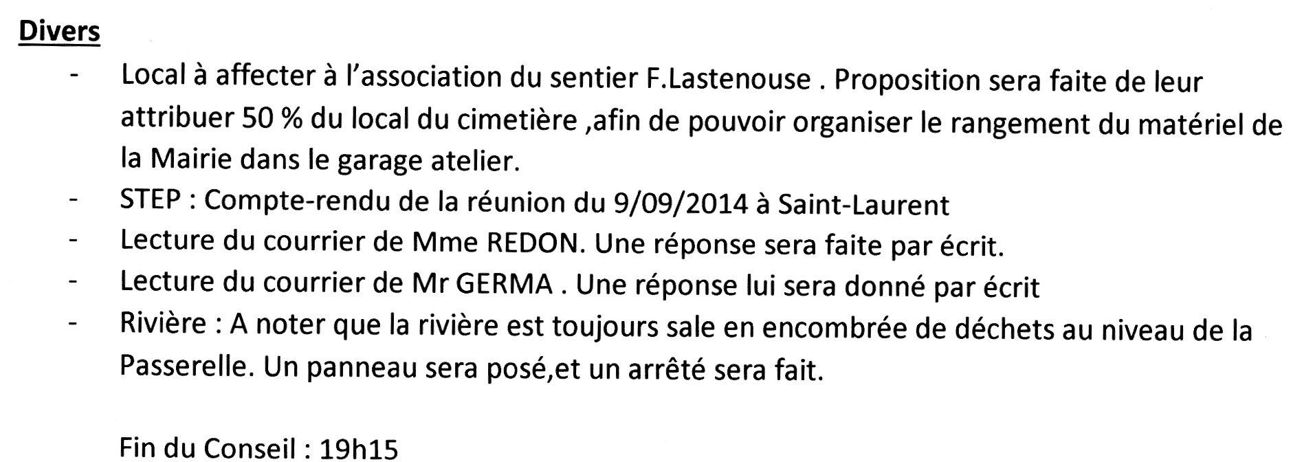 cpte rendu du CM du 10 sept 2014 p2
