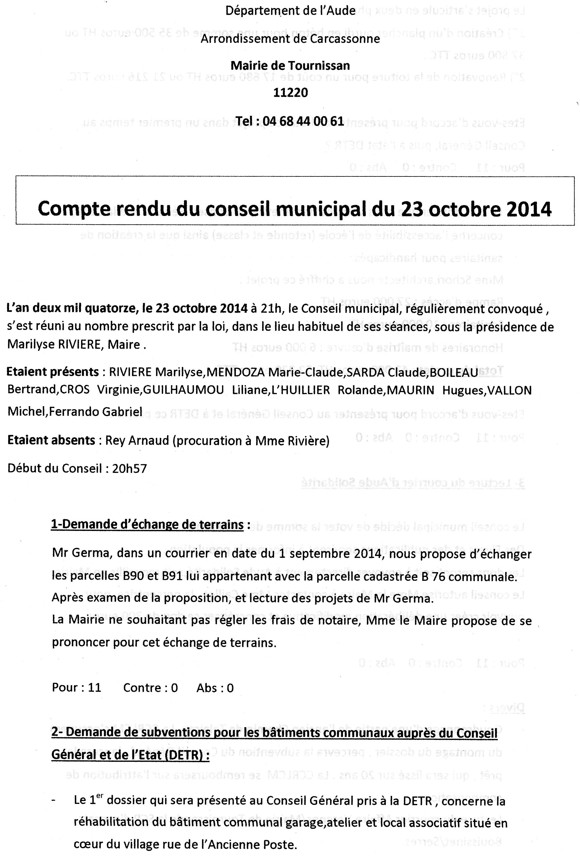 cpte rendu du CM du 23 oct 2014 p1