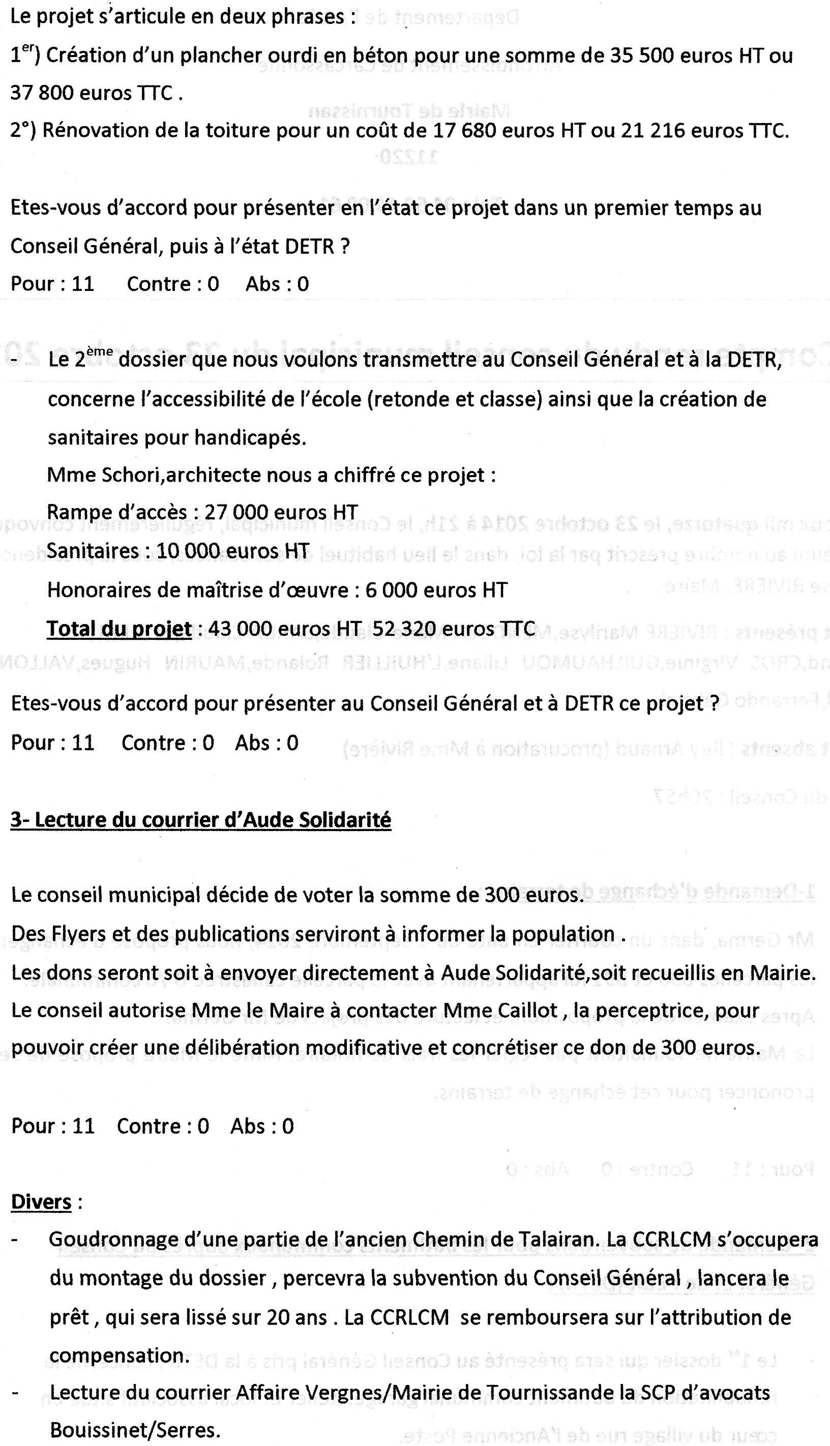 cpte rendu du CM du 23 oct 2014 p2
