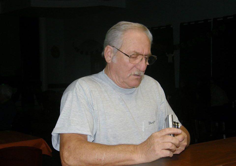 Michel Vallon
