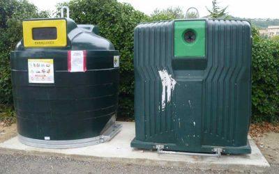 Planning ramassage encombrants et déchets verts
