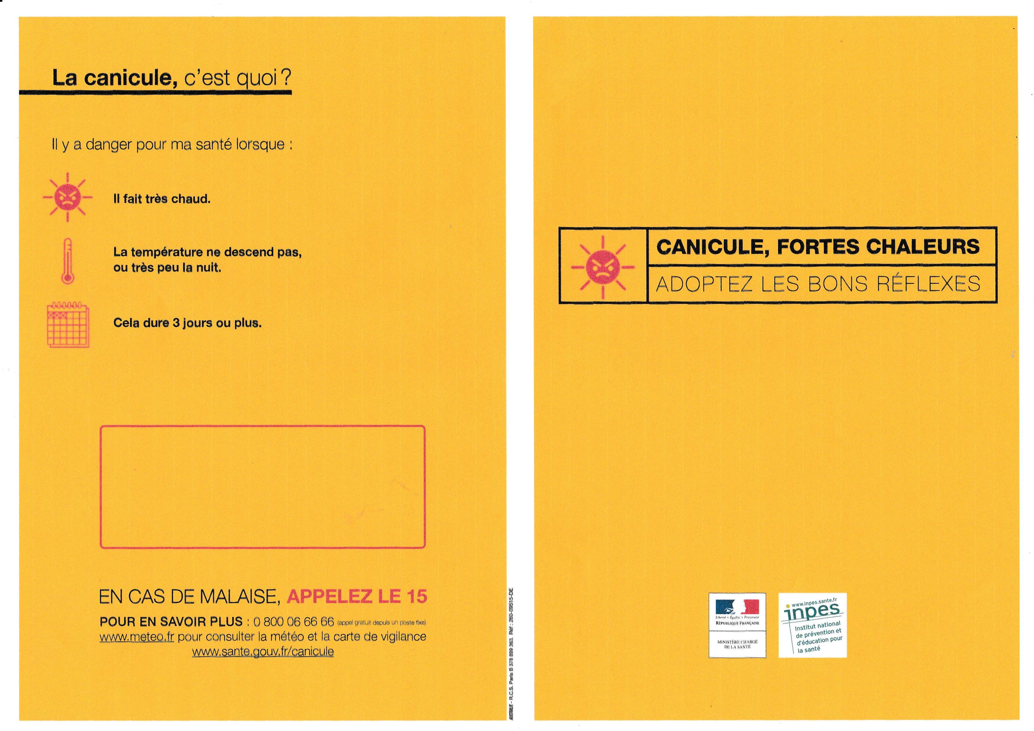 canicule 1